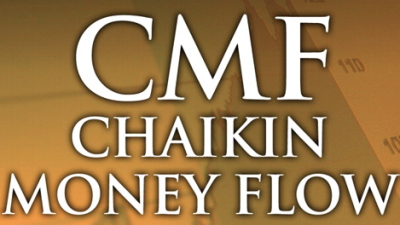 Chaikin Money Flow (CMF)