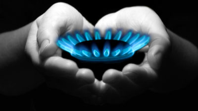 Tutto come preventivato sul natural gas