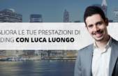 Forex Trading Live insieme a Luca Luongo: ottimo guadagno sull'SP500